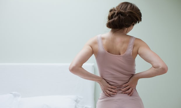 Lower back pain treatment | Wellington Osteopath | Hataitai Osteopaths