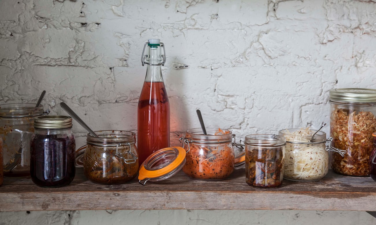 Fermented foods - healthy gut - gut issues | Hataitai Osteopath | Wellington Osteopath