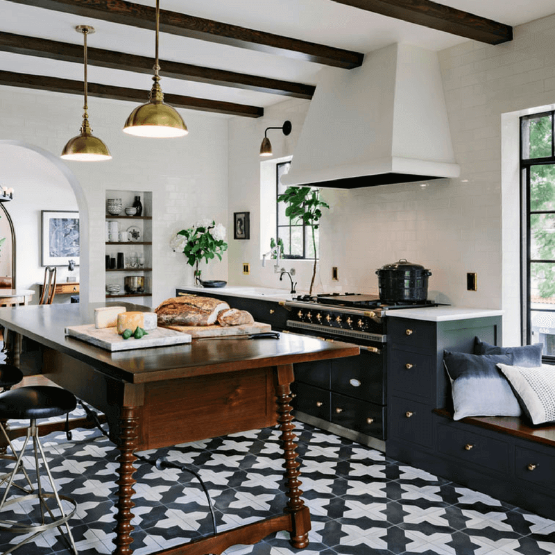02_Cement_tile The Top 25 Most Beautiful Home Design Trends for 2018