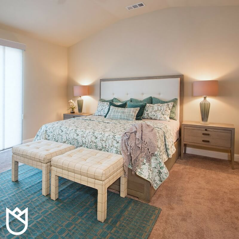 Valley-Springs-Gold-Creek-Contemporary-Master-Bedroom