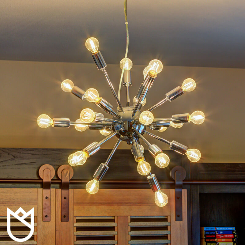 Valley-Springs-Gold-Creek-Contemporary-entertainment-room-chandelier.jpg