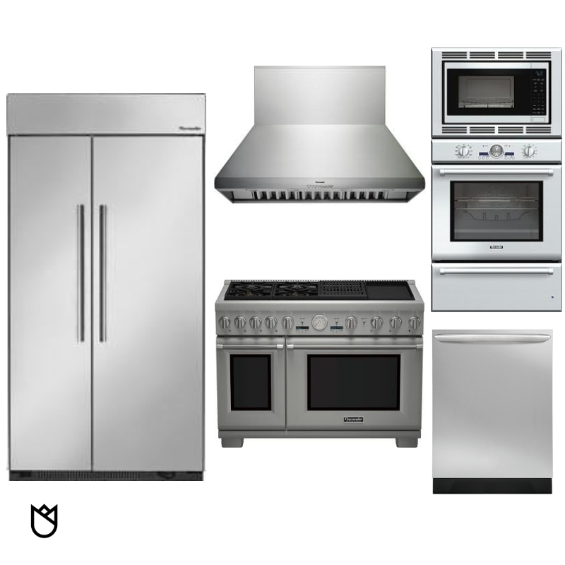 Top Most Beautiful Kitchen Appliances for Every Budget — KTJ ...