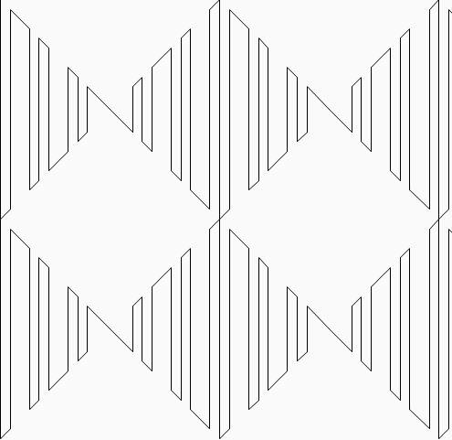 Triple Line Block