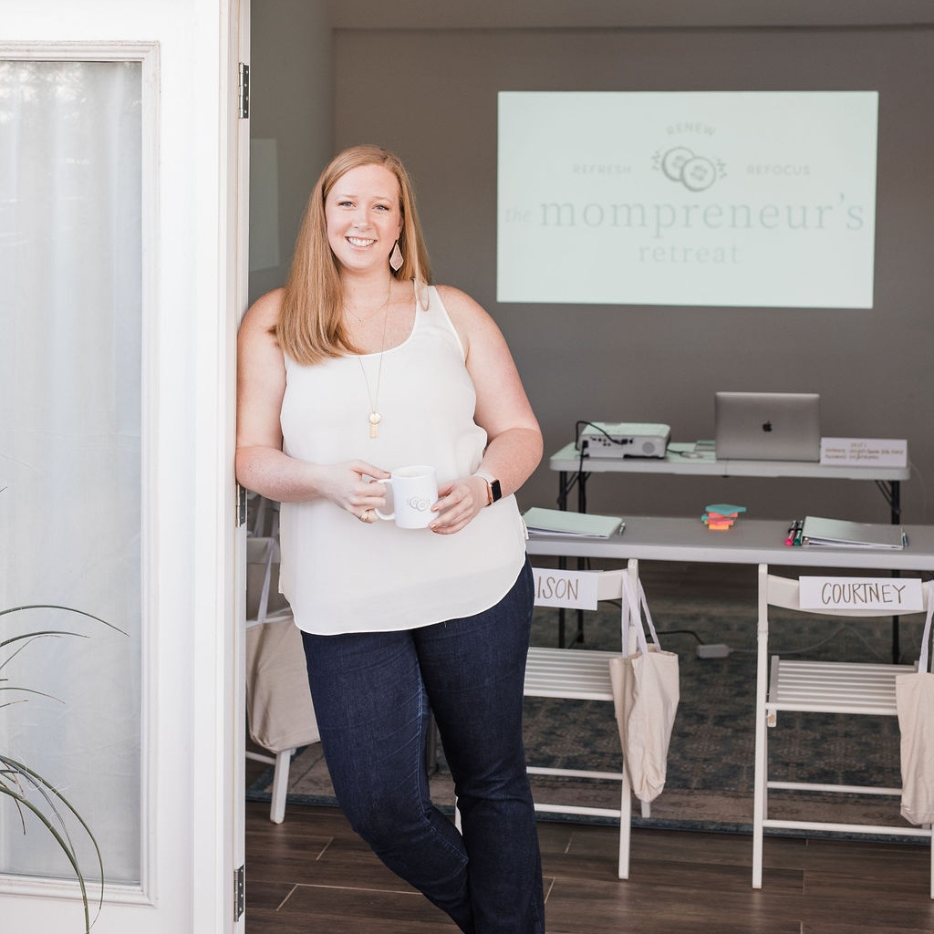 Meet the Host - The Mompreneur's Retreat - a working staycation for mompreneurs - is the first of its kind in Houston, TX. The retreat is hosted by Kelly McInturff of bird + hyssop marketing. Kelly is a marketing coach + strategist and a momma herself. To learn more about Kelly, visit birdandhyssop.com.