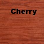 Cherry Slabs