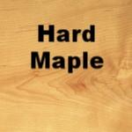 Hard Maple Slabs