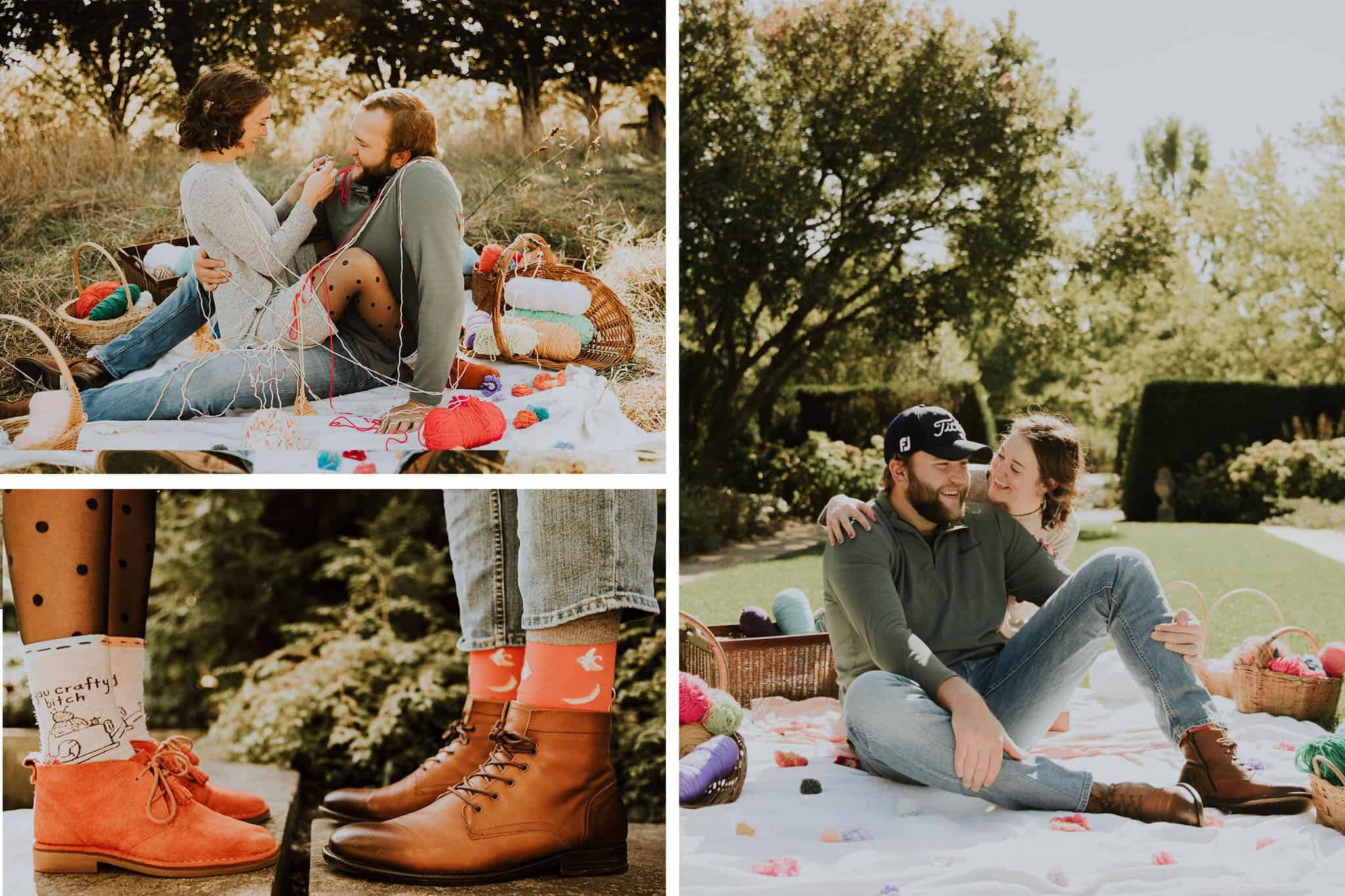 Toledo Ohio Engagement Photo Guide Locations Outfits Tips