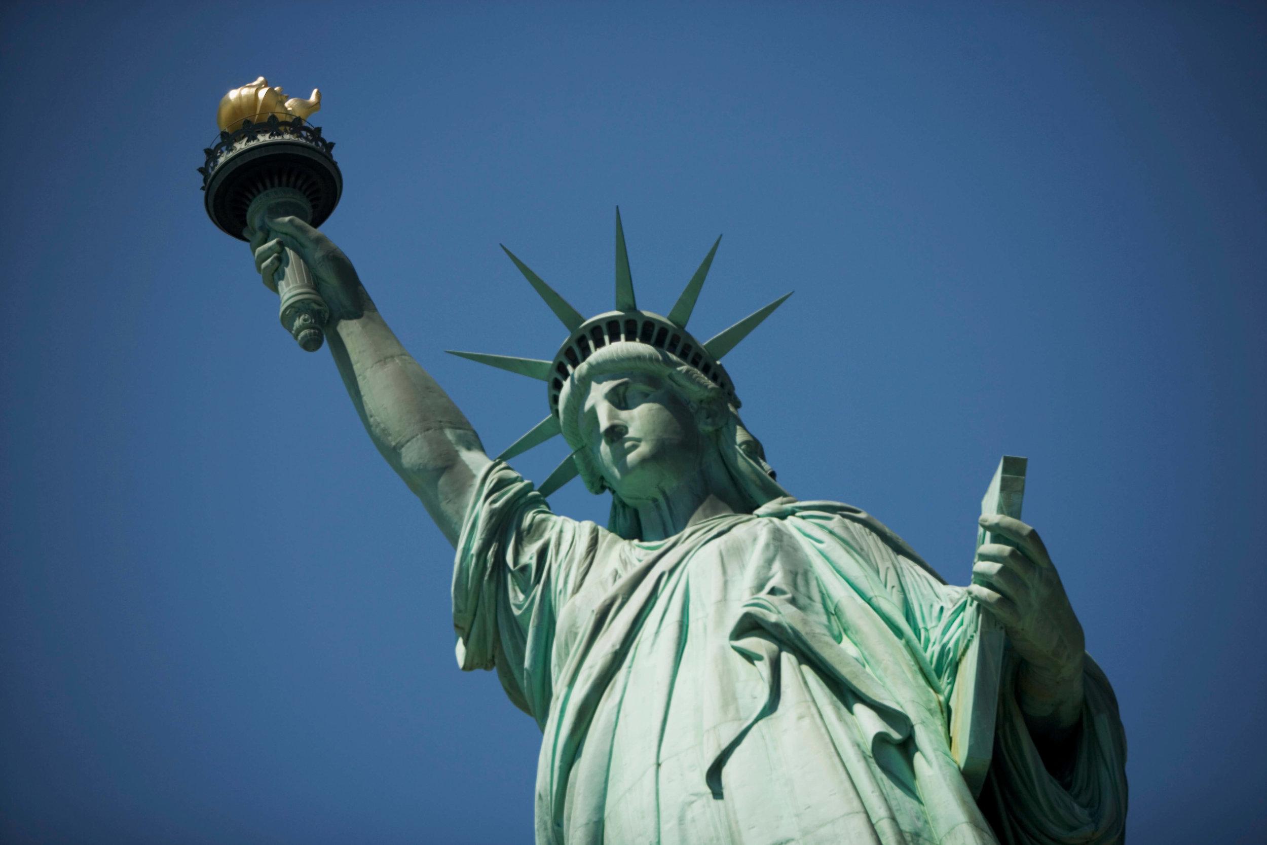 See America -