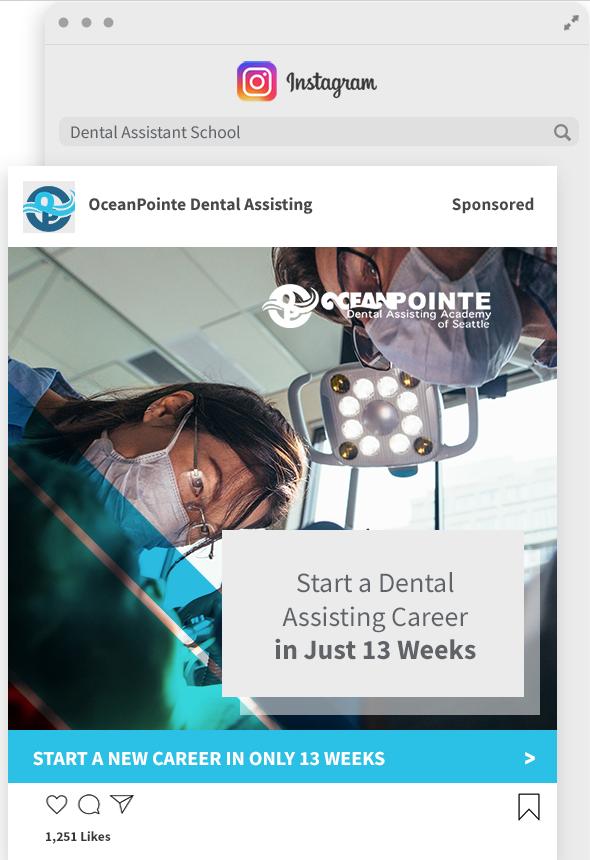 Dentist Practice Dental Assisting School.