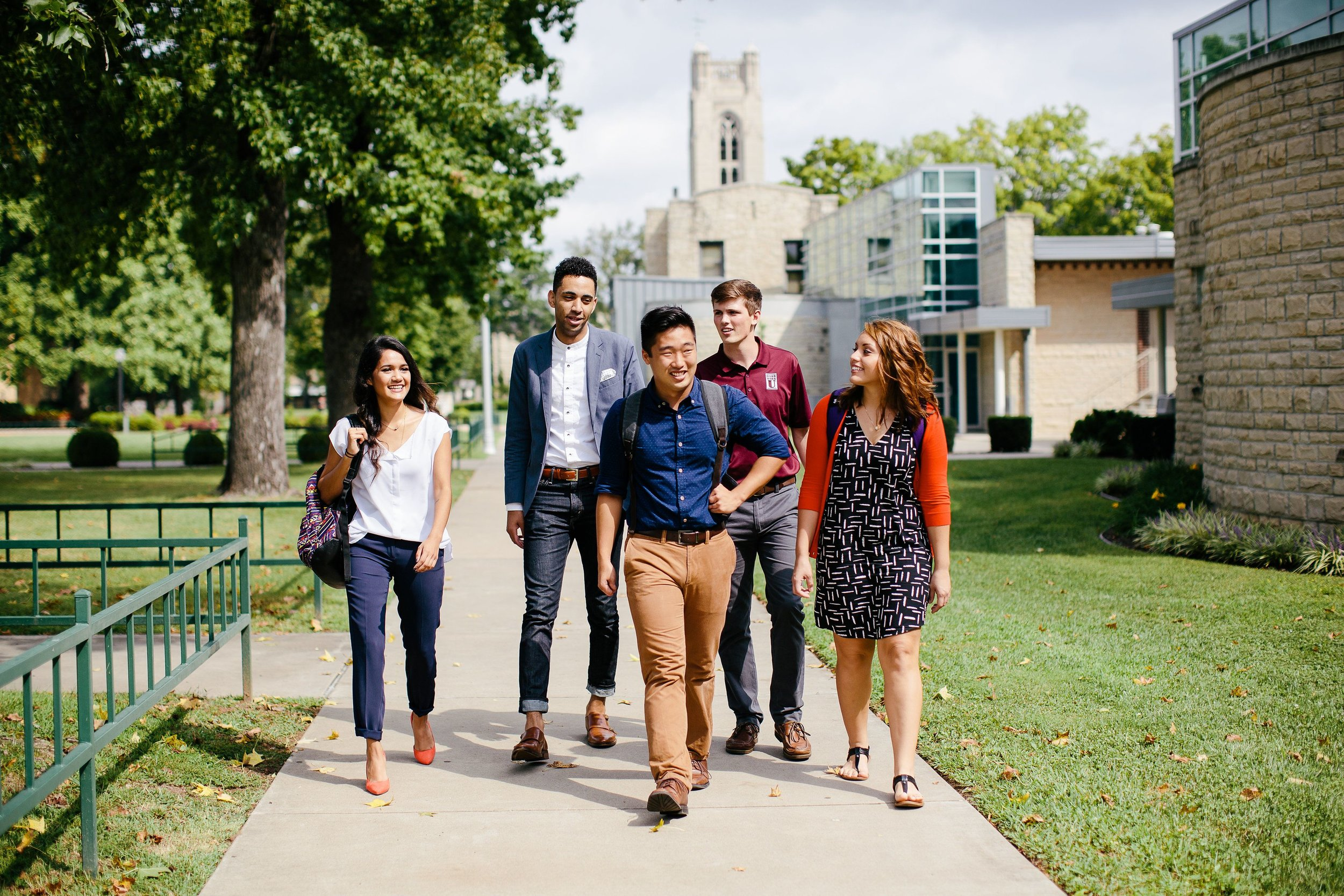 CAMPUS OPERATIONS - Overseeing and improving the day to day operations are our specialty. Our team has over 15 years of higher education experience.