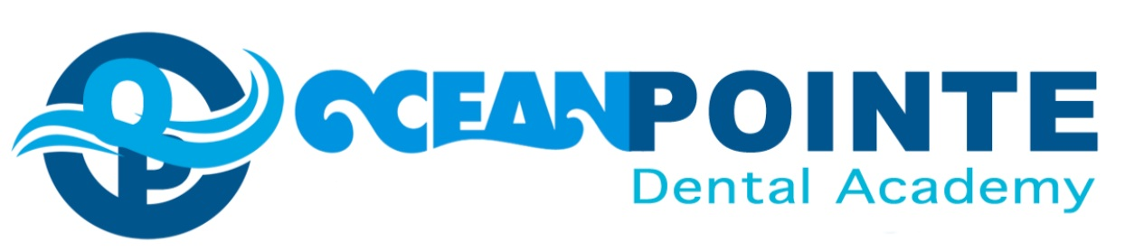 OceanPointe Dental Academy is a Registered Trademark of MCP