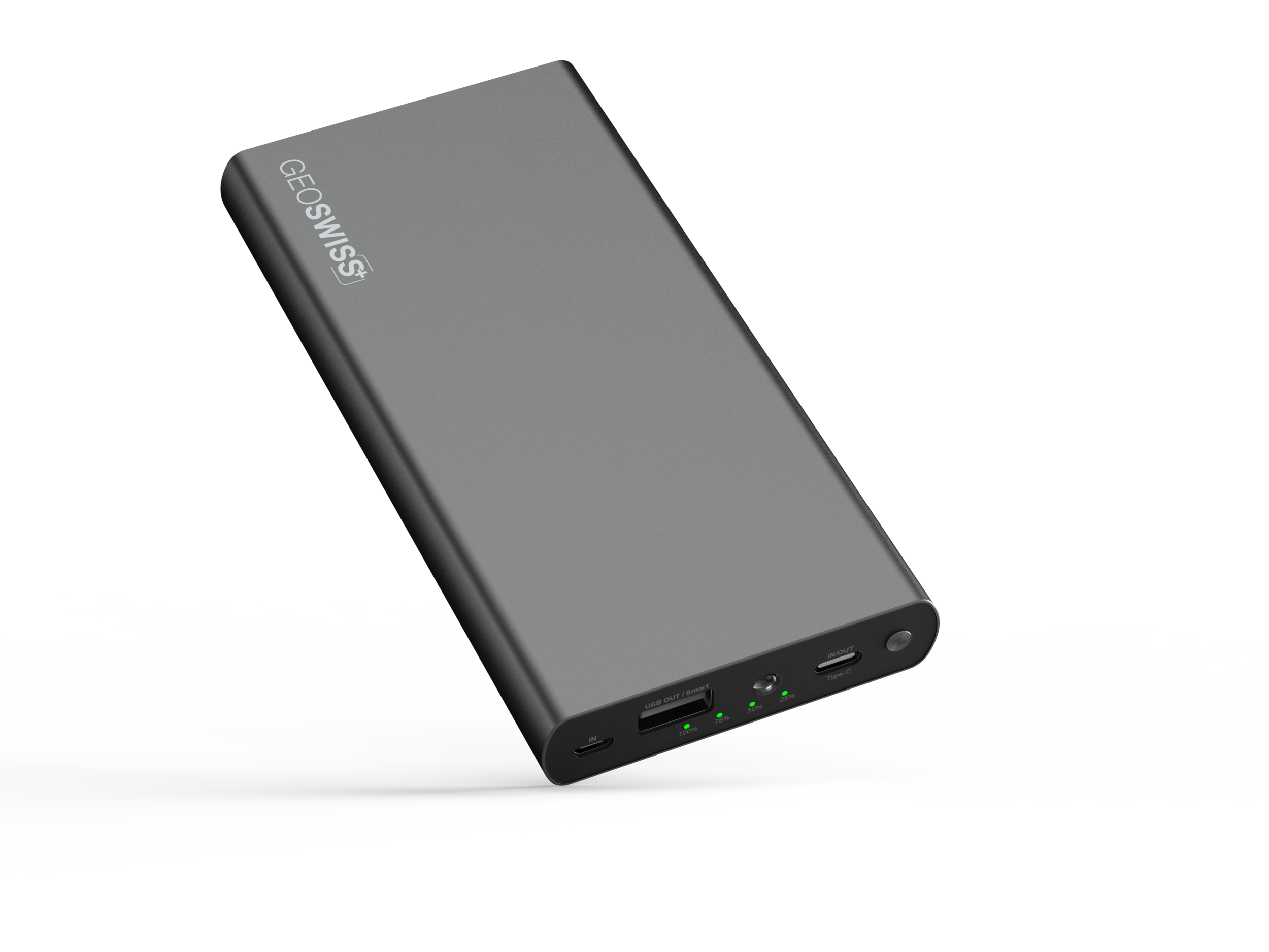 16000mAh Power Pack