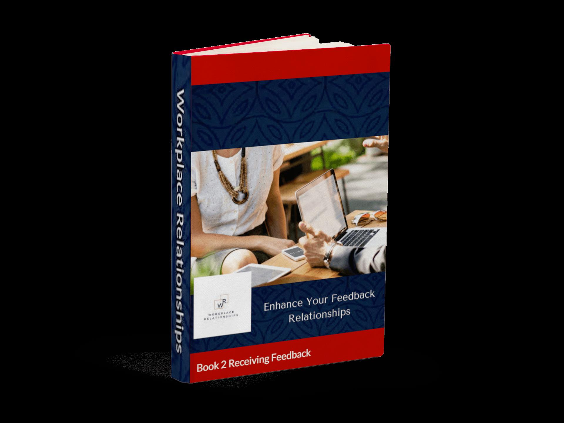 Book 2: Receiving Feedback -