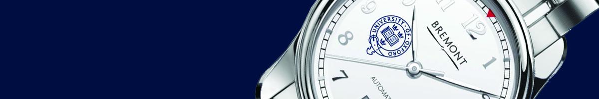 Graduation Gifts - Oxbridge Watches