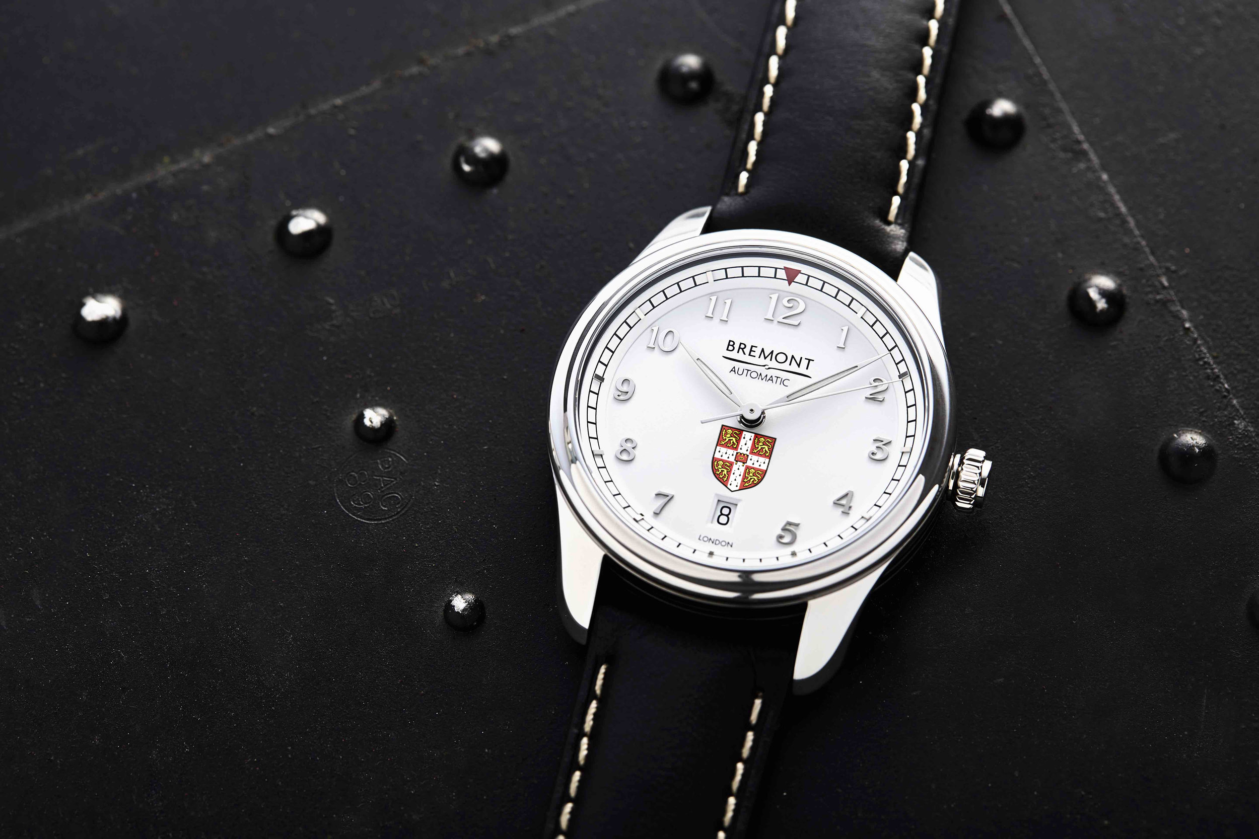 Cambridge Alumni Watches - Officially Licensed