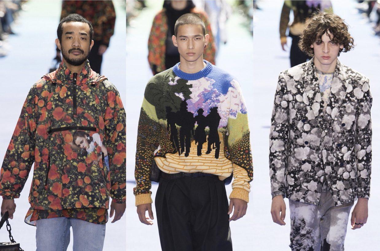 Louis Vuitton Menswear, Spring/Summer 2019, Paris