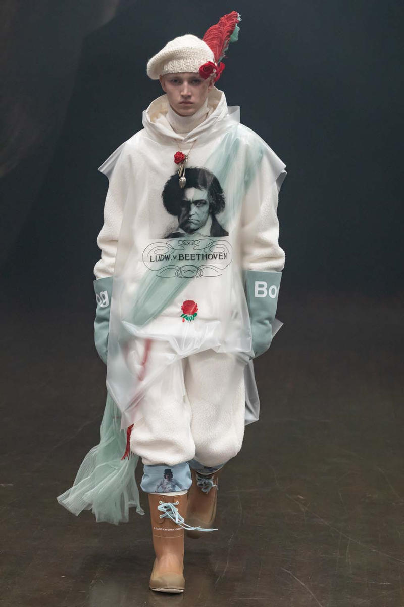 Undercover, Autumn/Winter Ready To Wear, 2019