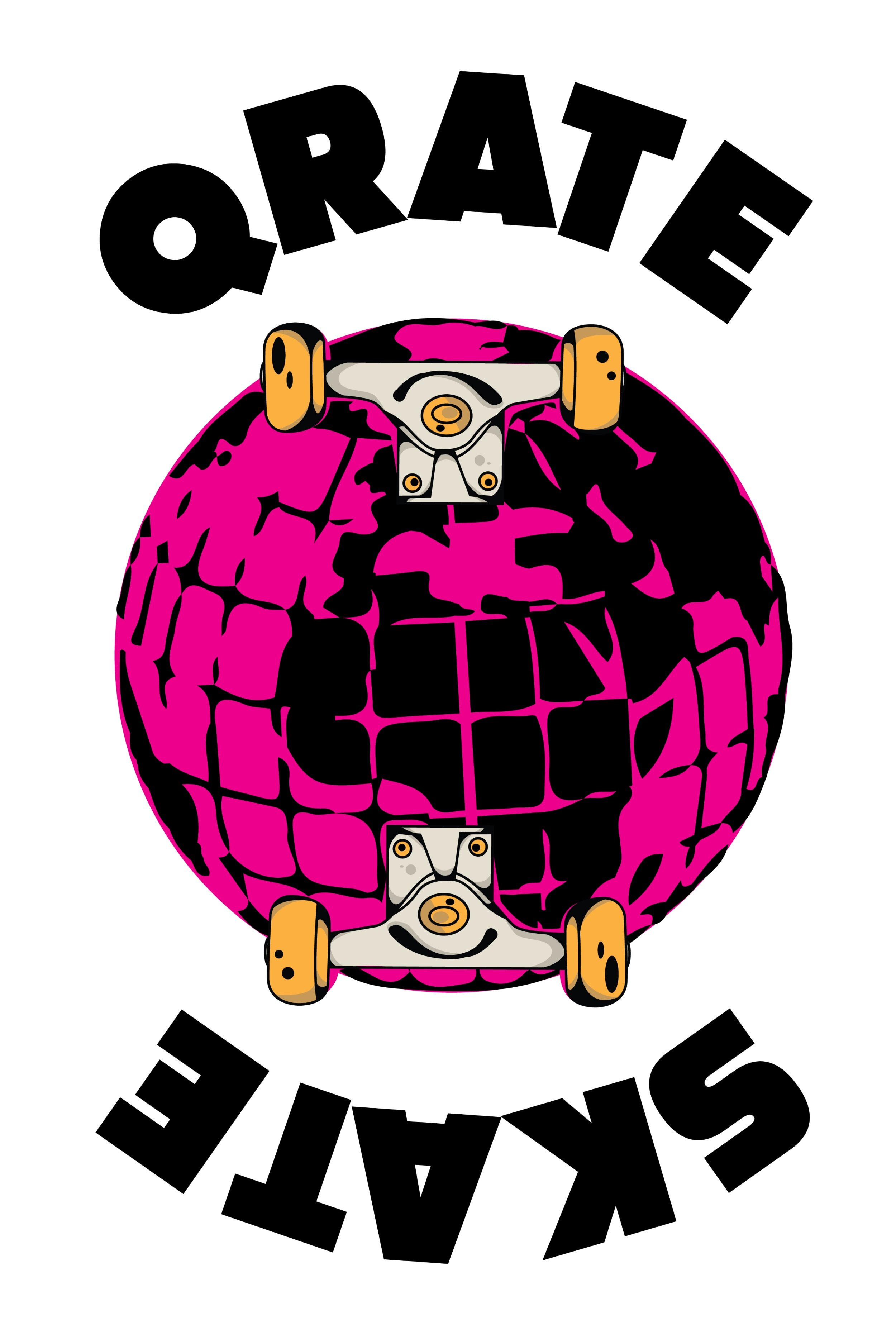 QRATE SKATE - JANUARY 2020QRATE SKATE is a multi-channel, multi-brand fashion retailer. QRATE SKATE will also bring you the stories behind brands. Exclusive interviews with top action sports athletes, behind the scenes footage and interactive competitions.QRATE SKATE will remain dedicated to bringing our customers the best range of products from around the world together with our extensive own brand range.