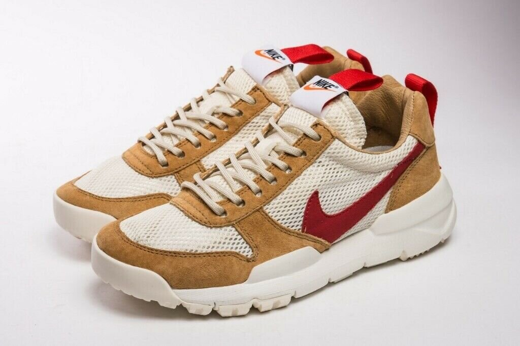 NikeCraft, Mars Yard Shoe, 2012/2017