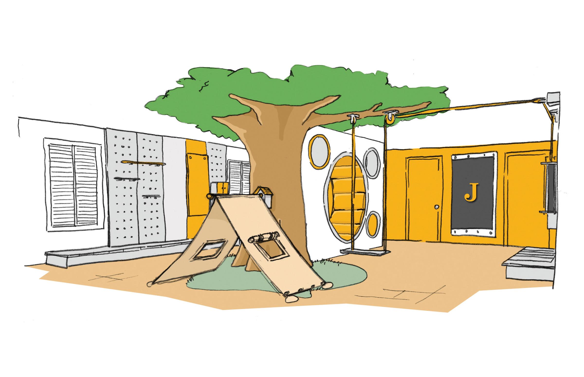 kids-room-sketch-art-tent-thinkterior.jpg