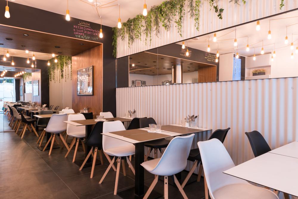 belg'eat - Audit avant ouverture et recommandations marketing - eurêka food agency bruxelles brussels horeca