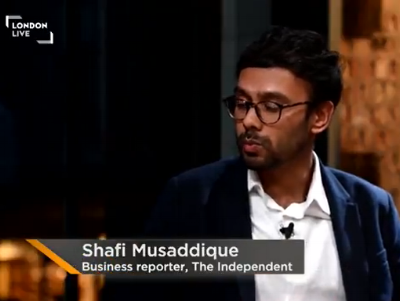 shafi mussadique on london live.png