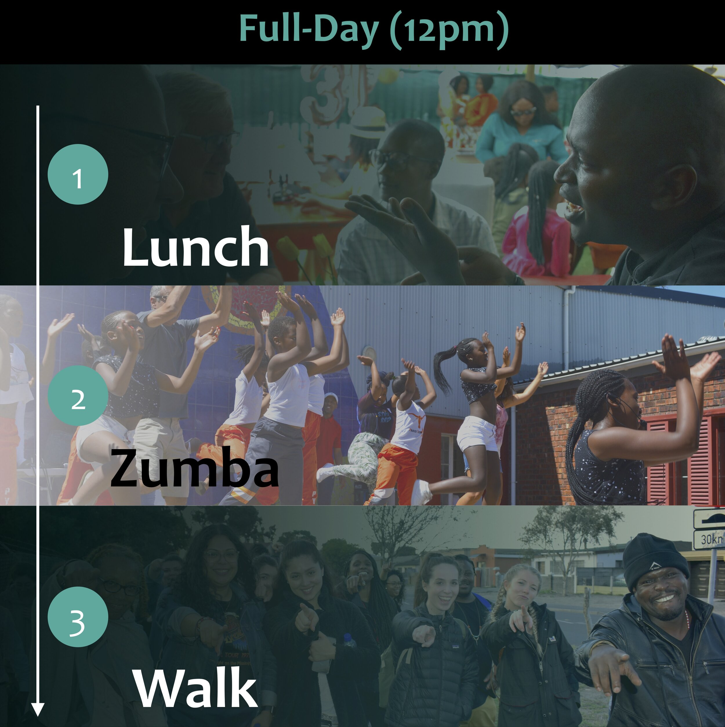 Full-Day (12pm) - Lunch > Zumba > Walk - Blend the City Tour Summary Cover Pic (crop 2)