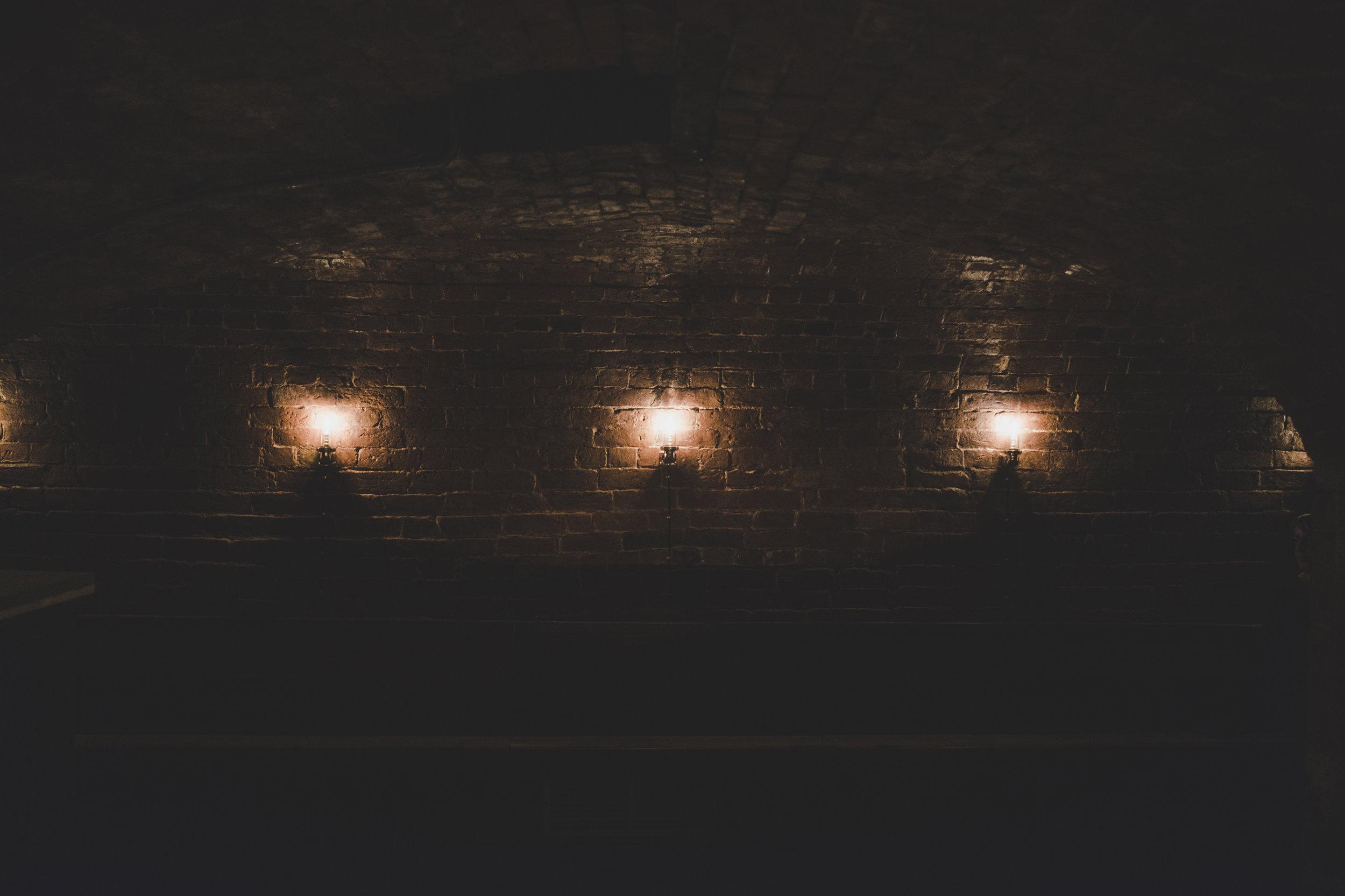 The DRAM SHOP Vault -