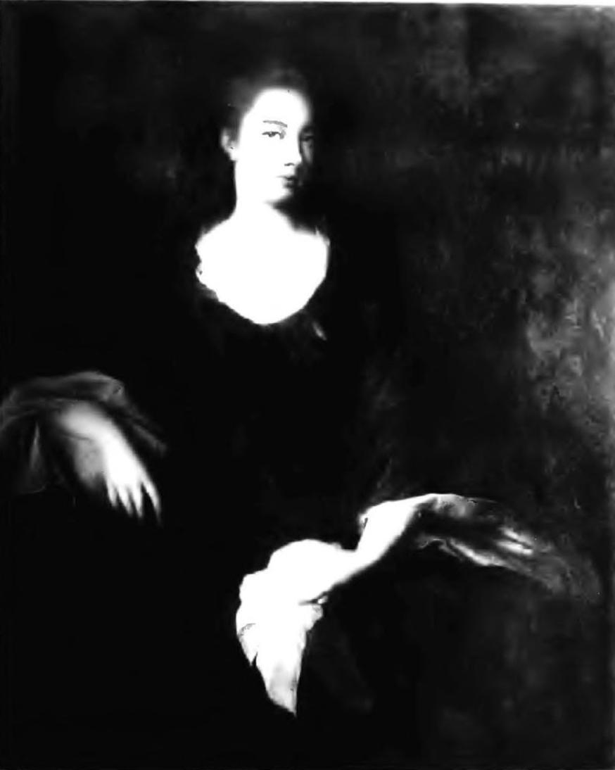 Catherine Petre -