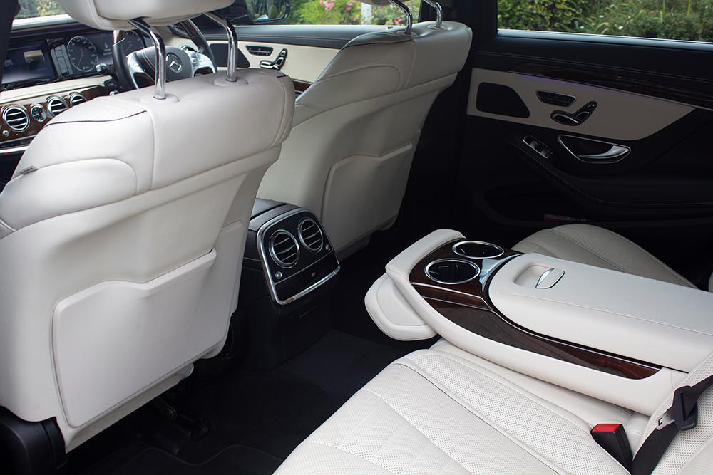 comfortable & elegant
