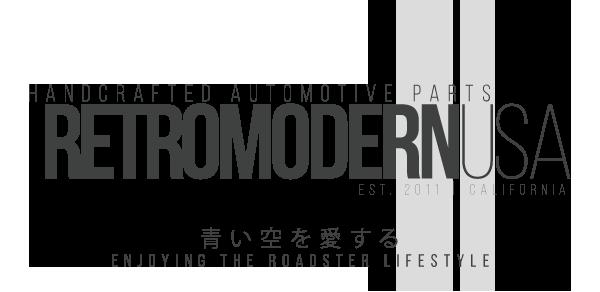 Official RM, USA logo