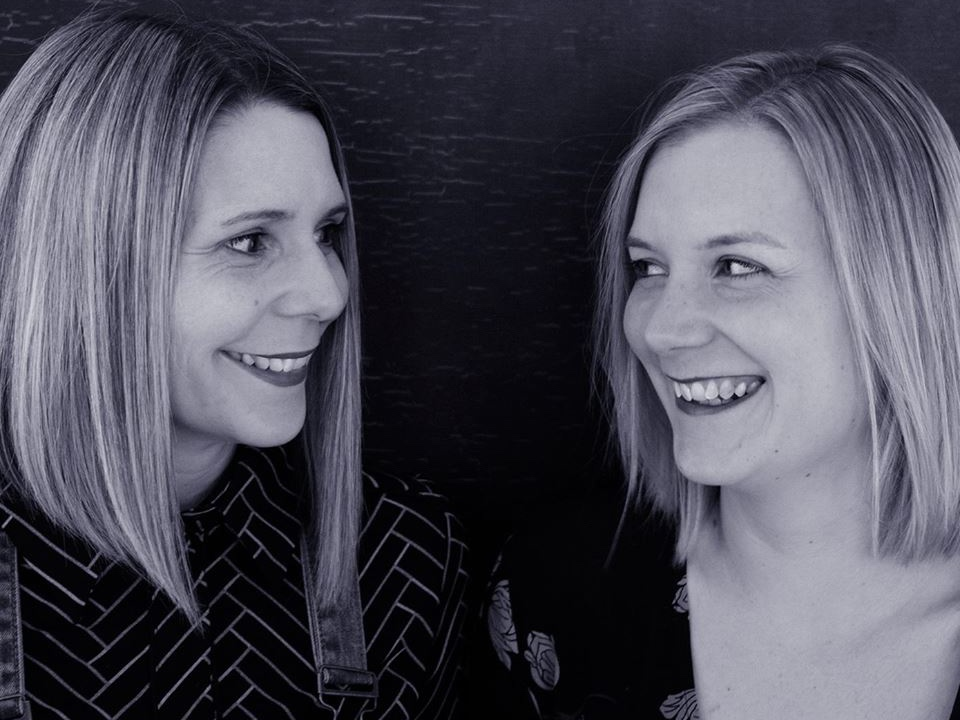 Spotlight: Mums THE WORD EVENTS - Introducing Sisters Laura and Natalie, the power duo who create fun filled events for Mums.