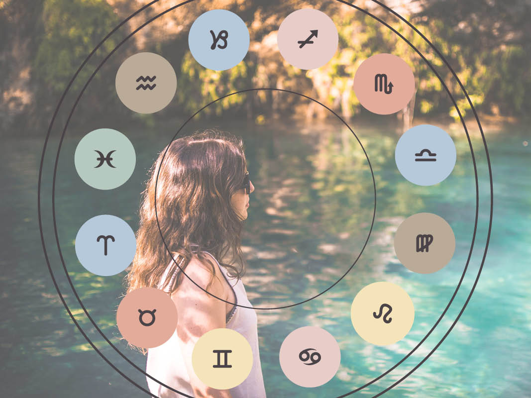 Your Monthly Horoscope - Find what the stars have in store for you this month… bought to you by Jenny and Michael Ayers at Our Living Proof