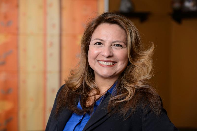 Del. Guzman endorses LAURA PAC.