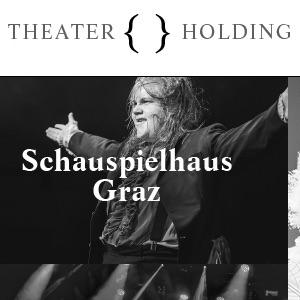 Die Bühnen Graz