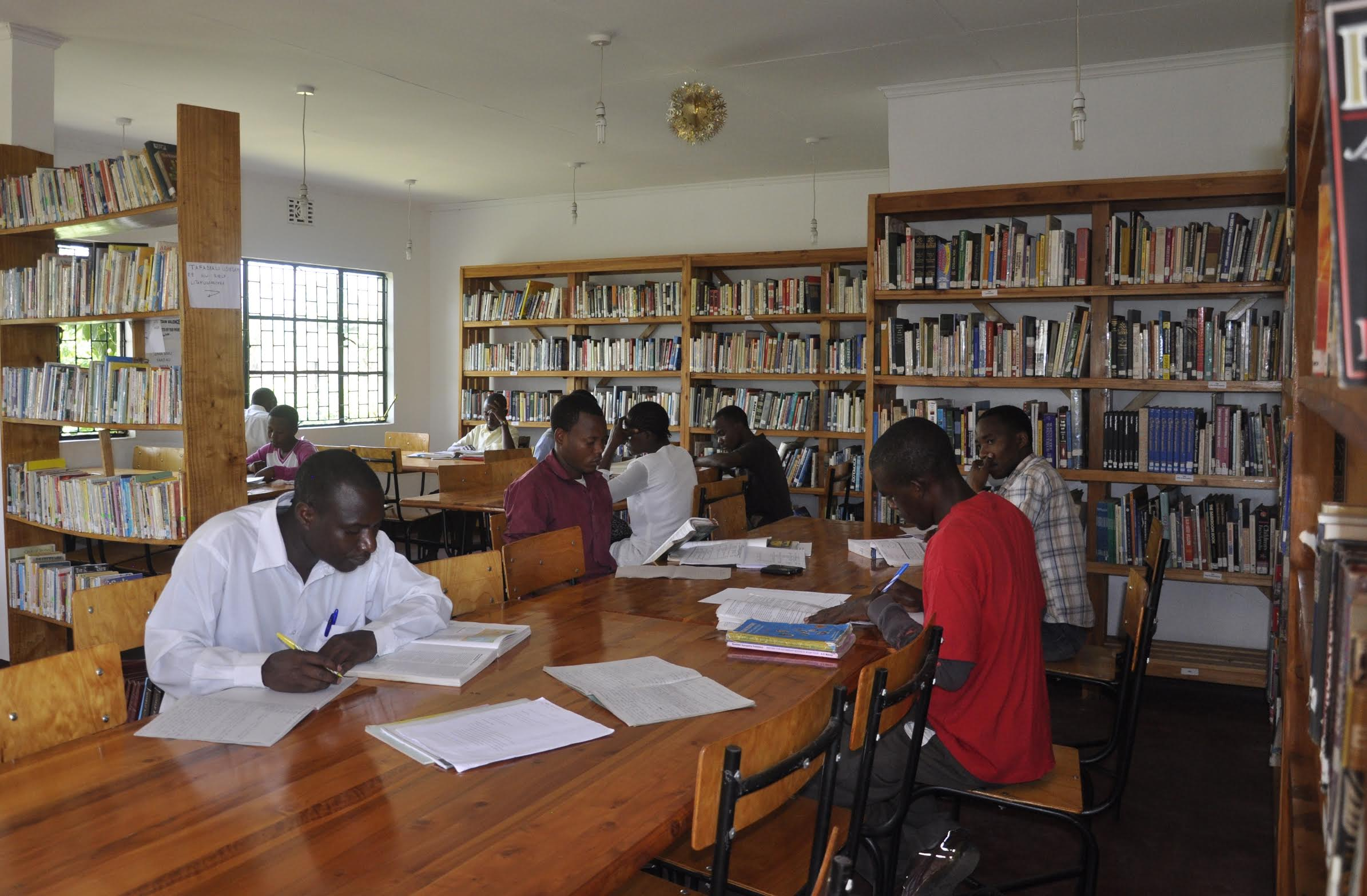 Jfundishie Library.jpg