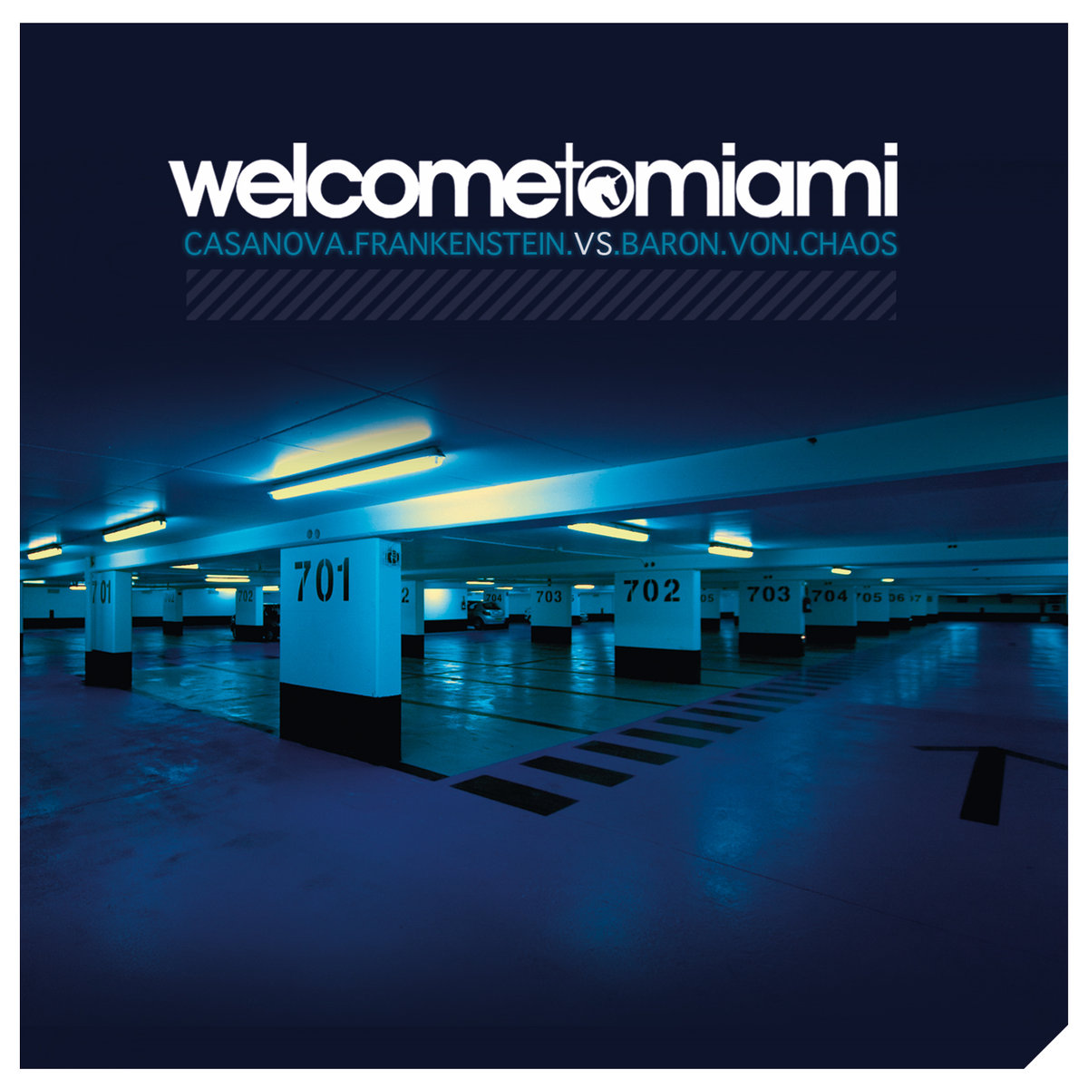 Welcome To Miami -