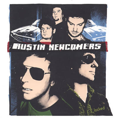 Austin Newcomers / Locked -