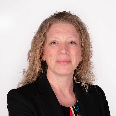 Sarah Sampson Employee Benefits Practice Leader