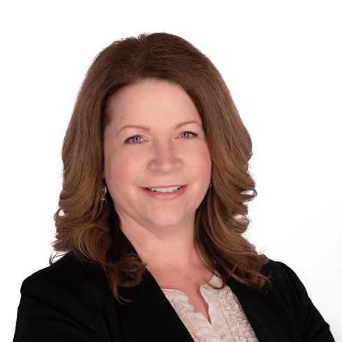 Nicolle Hoebener Client Experience & Operations Leader