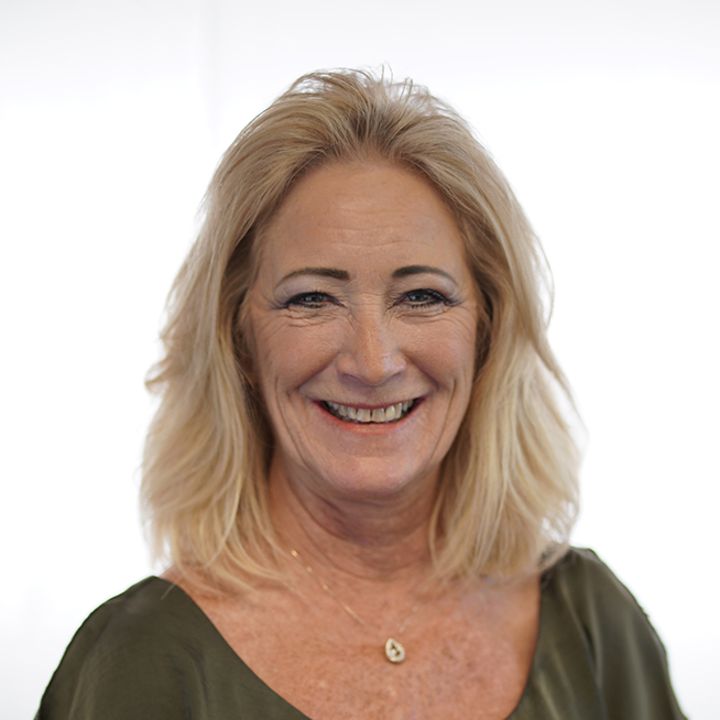 "margie"" Margie Howard Business Account Manager"
