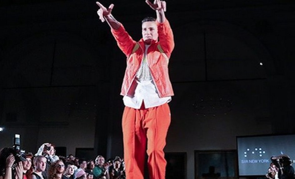 I Went To A Queer Fashion Show And It Proved Gender Is Becoming Irrelevant -