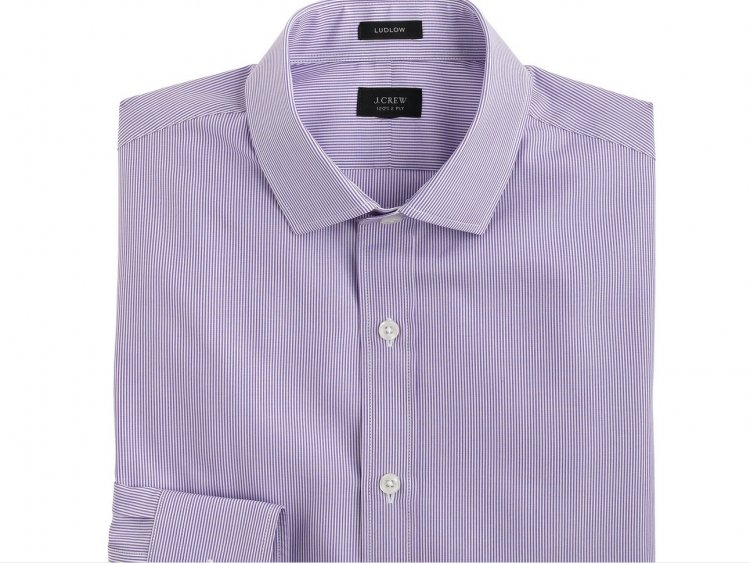 Guys, this is the next gingham shirt -