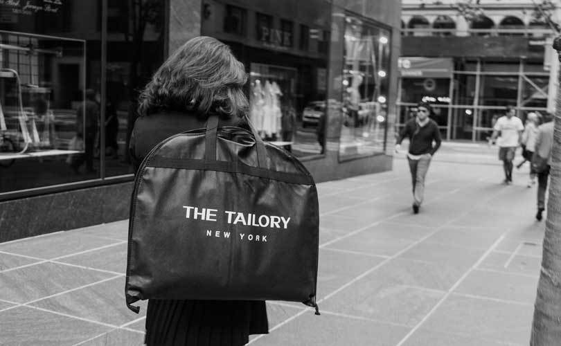 The Tailory New York expanding women's business -