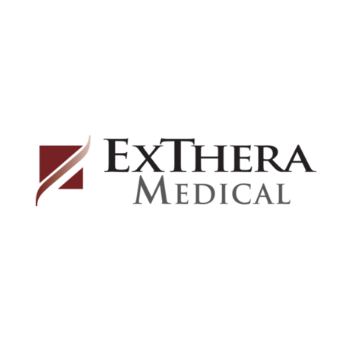 ExThera Medical   The ExThera Medical team is advancing medical treatment, and reducing reliance on antibiotics through a revolutionary medical device that addresses unmet clinical needs in the treatment of bloodstream infections and pathogen-reduction in blood banking.