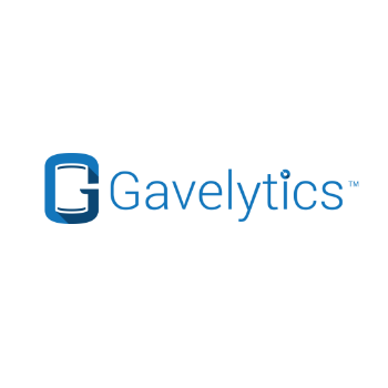 Gavelytics   Run by Rick Merrill, this company provides analytics on state judges and their practices to help law firms make better decisions during litigation to support their clients.