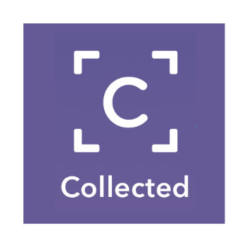 Collected   Aggregating personal information and documents to help individuals eliminate hassle and easily manage all of life's necessary details (insurance, birth certificates, etc).