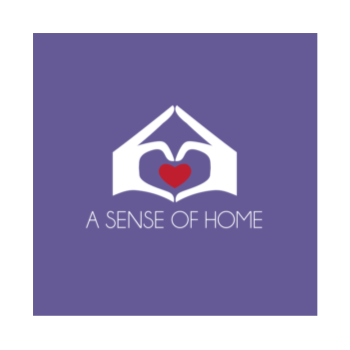 A Sense of Home  Works with community partners to create a physical home for youth who have aged out of the support of the foster care system.