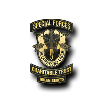 Special Forces Charitable Trust   Delivers support to the US Army Special Forces- past and present - through comprehensive programs and services.
