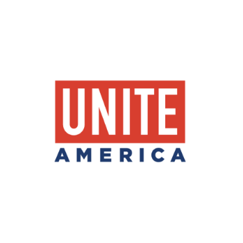 Unite America   Unite America is a movement of Democrats, Republicans, and independents who are committed to bridging the growing partisan divide in order to tackle our largest challenges and leave a better country to future generations.